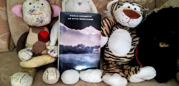 recensione del romanzo le otto montagne di paolo cognetti