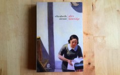 recensione di olive kitteridge romanzo di elizabeth strout