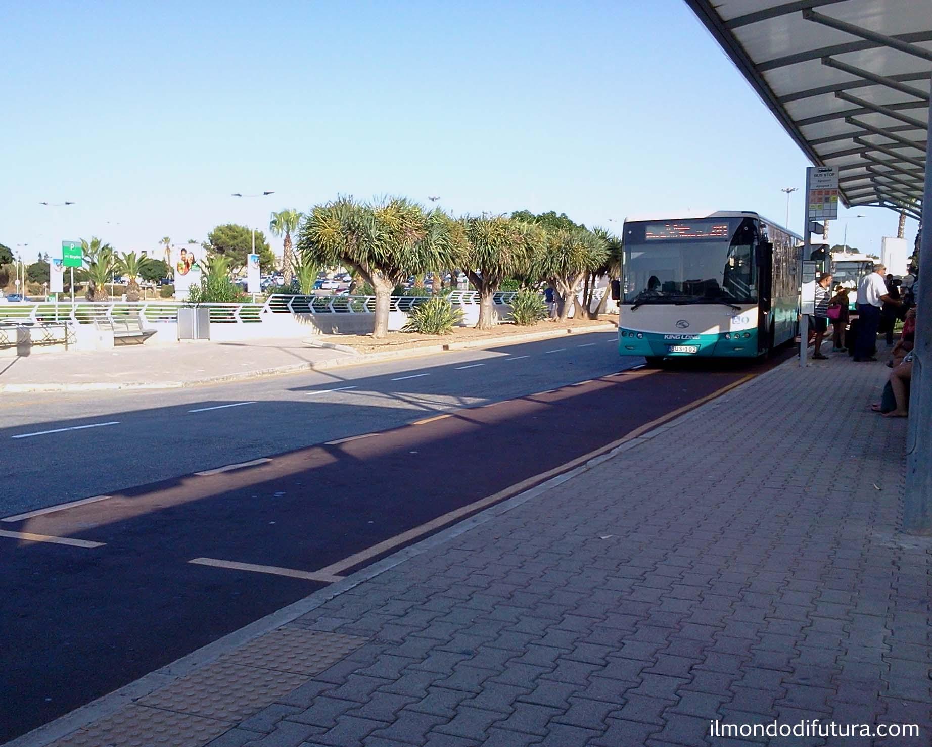 Visitare Malta con i mezzi pubblici? Ecco perché non lo consiglio.