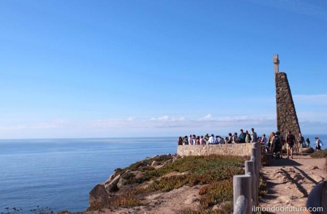 oceano panorama parco sintra