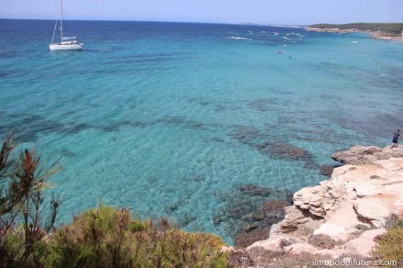 spiaggia isole baleari