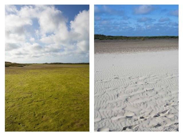 Spiaggia Danimarca