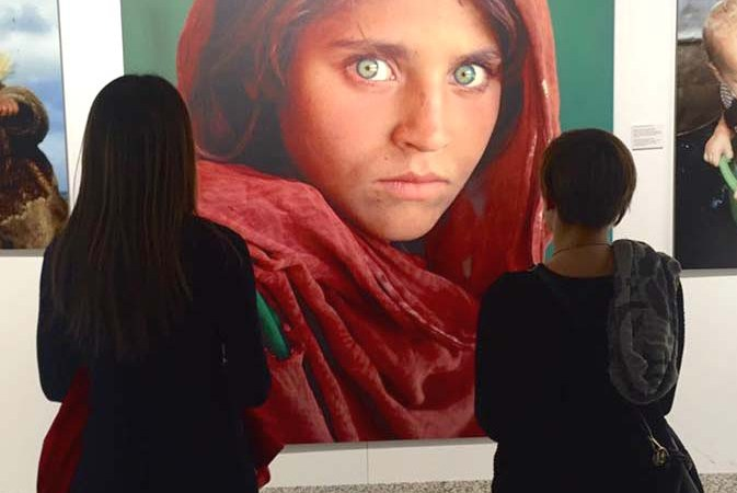 mostra national geographic steve mc curry