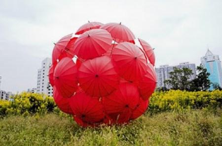 urban art a Shanghai