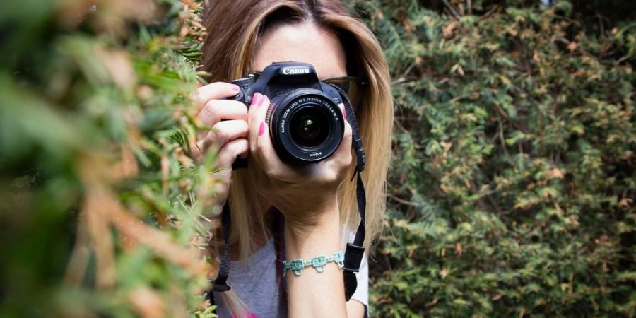 macchina fotografica per viaggi