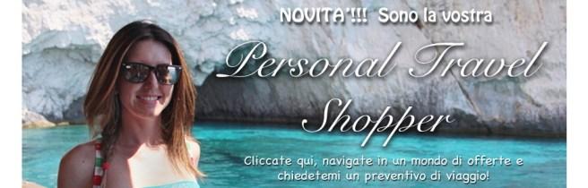 futura personal travel shopper
