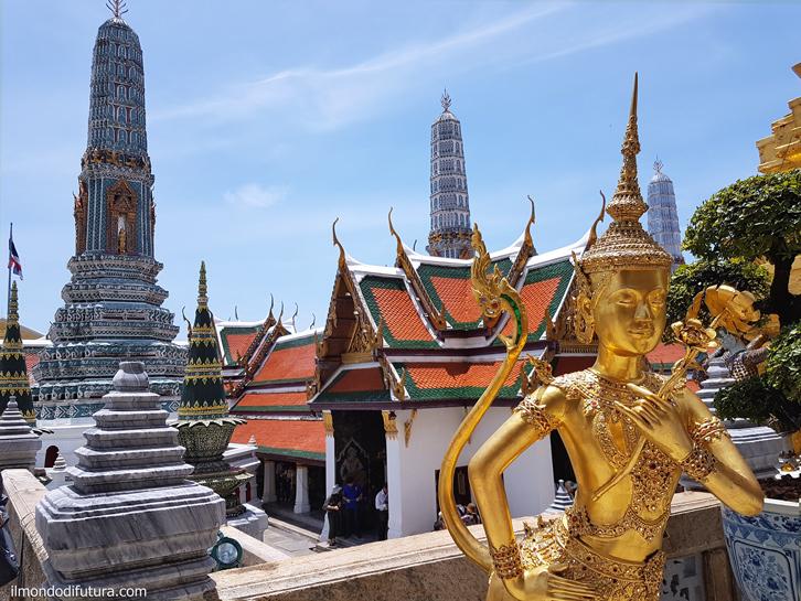 Viaggio in Thailandia: informazioni e consigli da sapere prima di partire