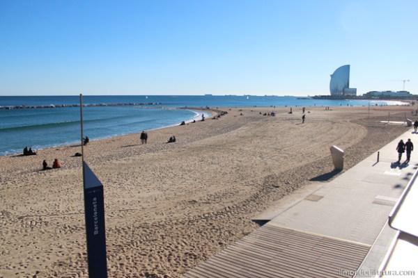 barcellona-spiaggia