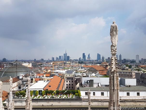 Salire sul Duomo di Milano | Biglietti e consigli