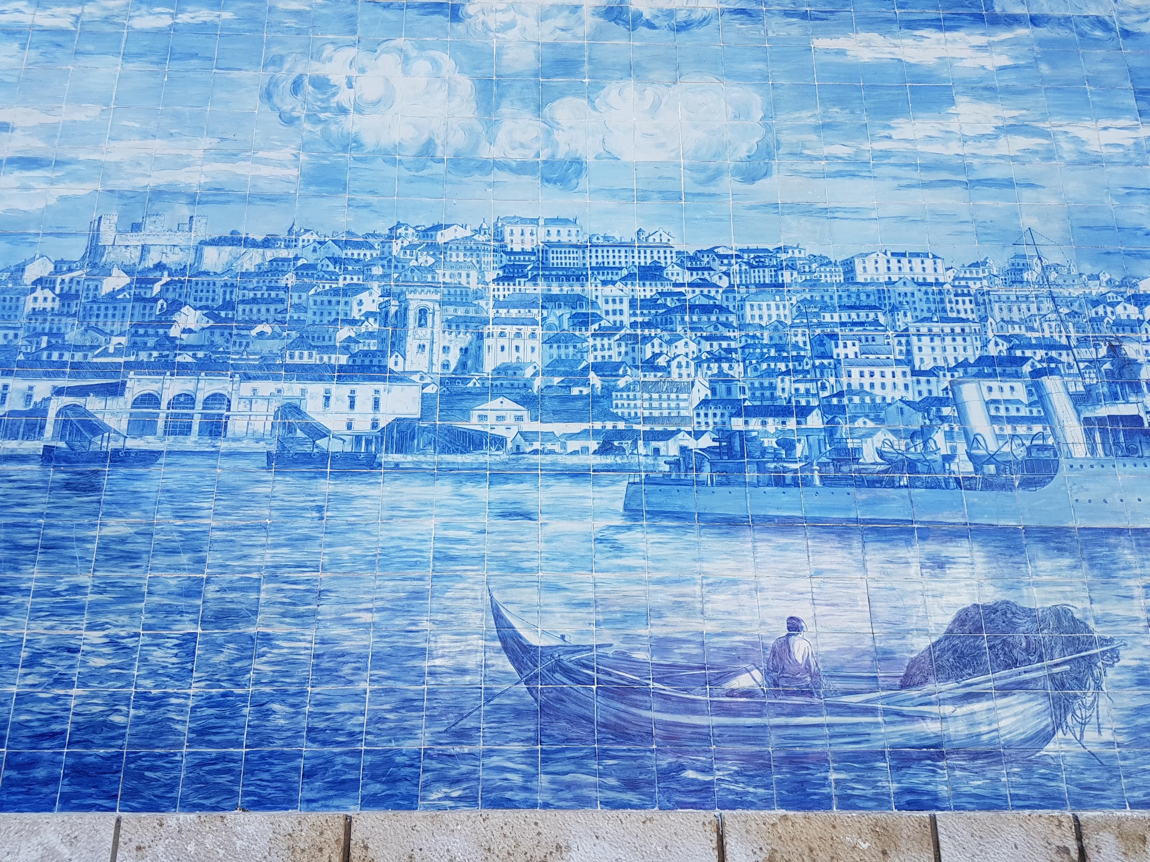 Dove trovare la vera Lisbona