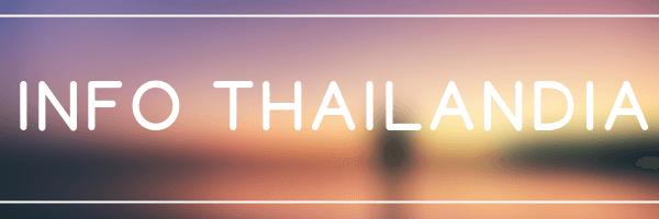 info thailandia