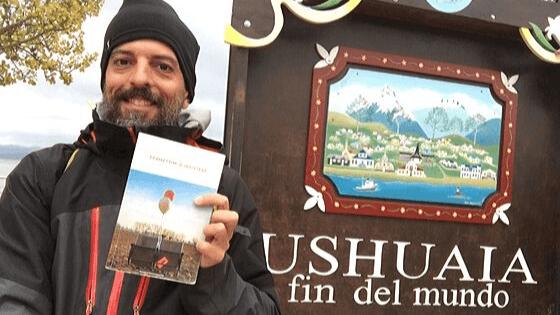 Cambiare vita a 40 anni | Intervista ad Andrea Cabassi