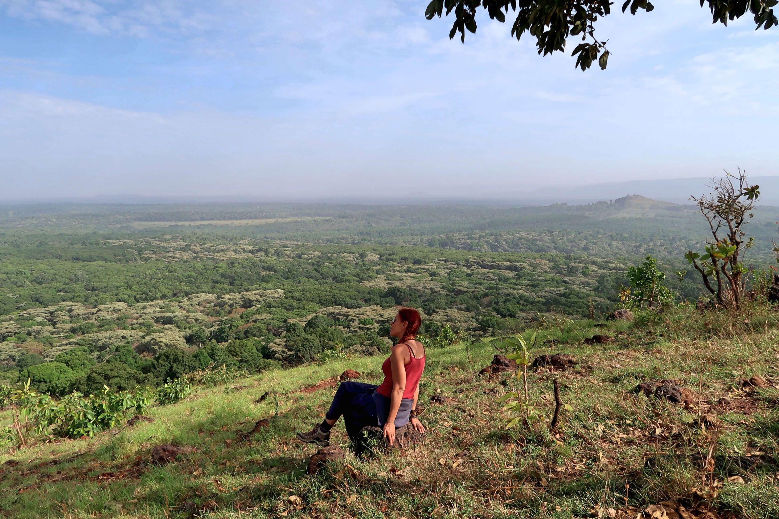 Sulle Strade del Kenya con Diana La Globetrotter