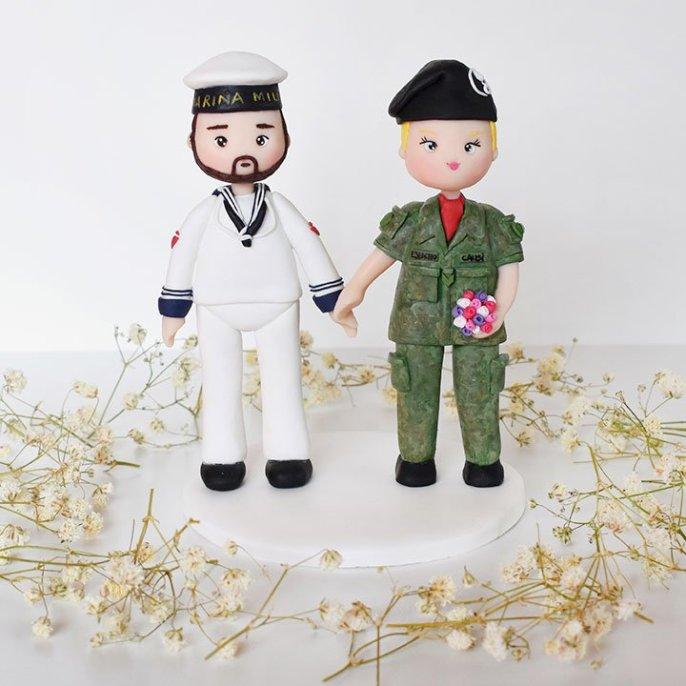 Esercito e Marina insieme