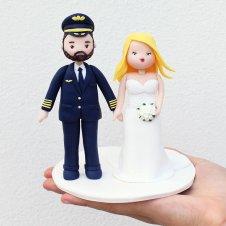 Il comandante e sua moglie