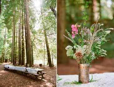 camping_wedding_in_the_woods
