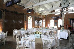 22-Vintage-Railway-DIY-Wedding-By-Rebecca-Prigmore-Photography