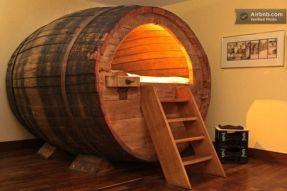 Beer-Barrel-Bedroom