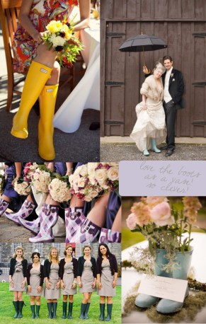rain-boot-wedding-inspiration