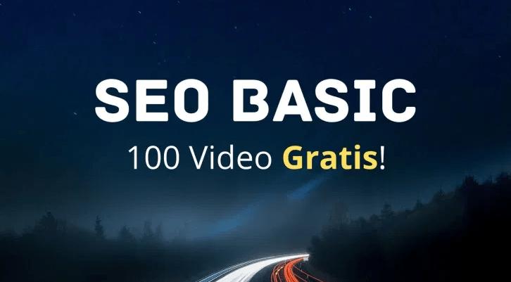 video seo gratis