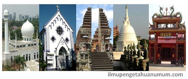 Agama di Indonesia