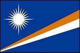 Bendera Kepulauan Marshall