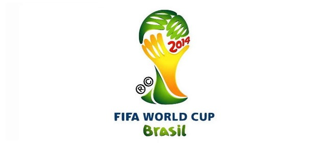 Piala Dunia FIFA 2014 di Brasil