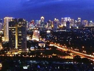 Kota Terbesar di Indonesia DKI Jakarta