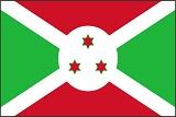 Bendera Burundi