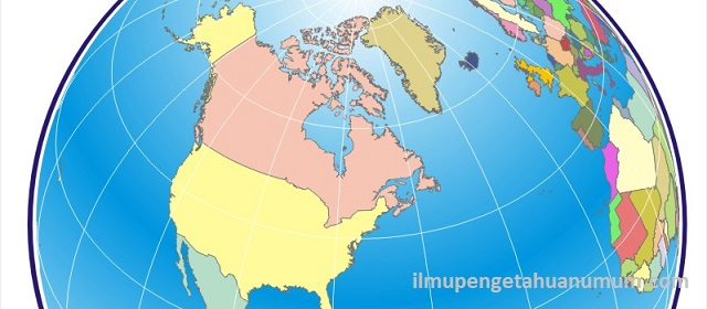 Daftar Negara-negara Maju di Dunia