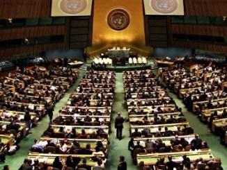 Badan Utama PBB