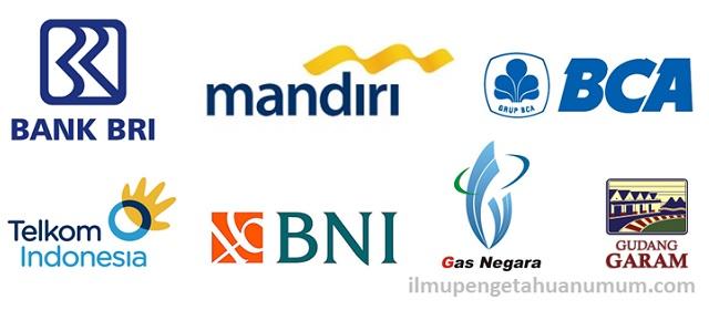 7 perusahaan terbesar di Indonesia