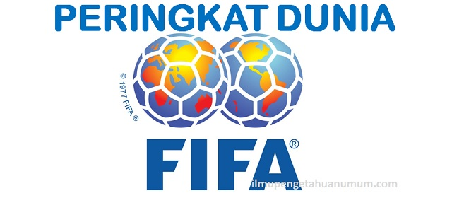 10 Besar dalam Peringkat FIFA Dunia