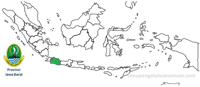 Daftar Kabupaten dan Kota di Provinsi Jawa Barat