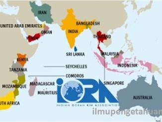 Daftar Negara Anggota IORA