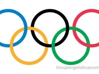 Daftar Tuan Rumah Ajang Olahraga Olimpiade dari Tahun ke tahun