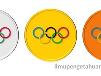 10 Negara yang Memperoleh Medali Olimpiade Terbanyak di Dunia