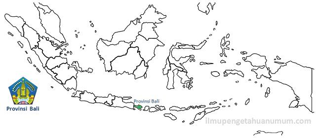 Daftar Kabupaten dan Kota di Provinsi Bali