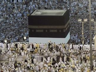 10 Negara dengan Jumlah Penduduk Islam Terbanyak di Dunia