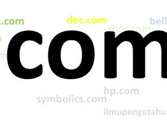 10 Nama Domain Tertua di Dunia