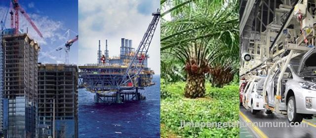 10 Negara yang Paling banyak investasi di Indonesia