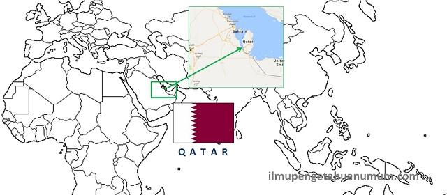 Profil Negara Qatar