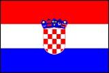 Bendera Kroasia