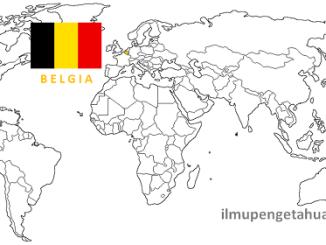 Profil Negara Belgia (Belgium)