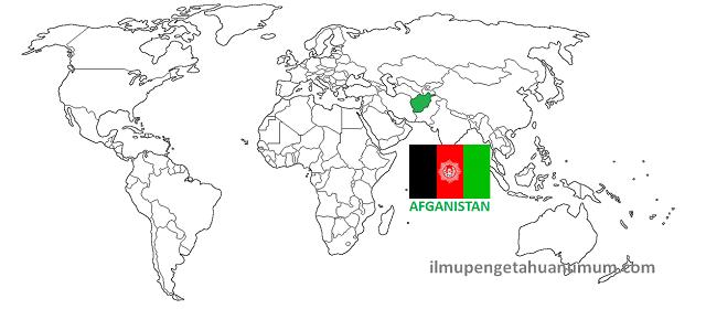 Profil Negara Afganistan