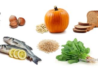 10 Makanan yang Mengandung Mangan Tertinggi