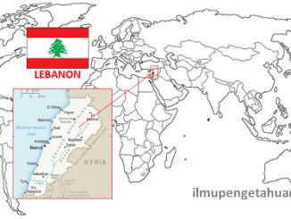 Profil Negara Lebanon