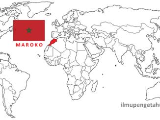 Profil Negara Maroko