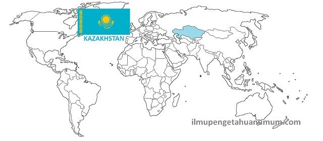 Profil Negara Kazakhstan