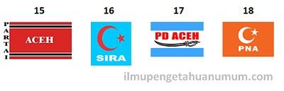 Partai Politik Lokal Aceh